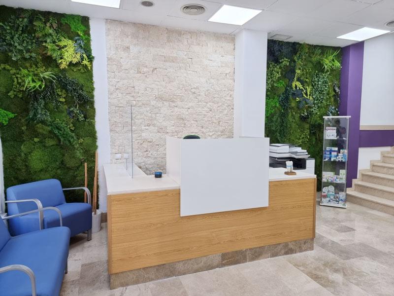 Clínica dental Torrefiel en Valencia
